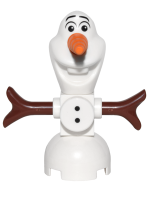 Olaf - Buttons