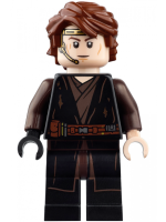 Anakin Skywalker (Dirt Stains, Headset)