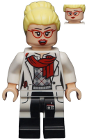 Dr. Harleen Quinzel - Red Glasses (70912)
