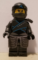 Nya - Sons of Garmadon