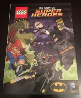 Super Heroes Comic Book, DC Comics, Batman (6163800 / 6163803)