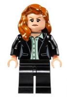 Lois Lane - Black Suit (76046)
