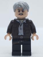 Han Solo, Old