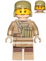 Resistance Trooper - Female (75177)