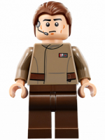 Resistance Officer - Headset (75131)
