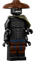 Jungle Garmadon - The LEGO Ninjago Movie