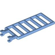 Medium Blue Bar 7 x 3 with Double Clips (Ladder)