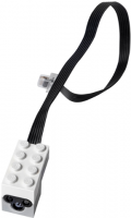White Electric, Sensor, Color and Distance - Boost  6182145