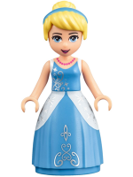 Cinderella - Ball Gown (41146)