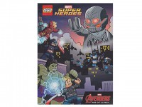 Super Heroes Comic Book, Marvel, Avengers Age of Ultron (6119054 / 6119055)