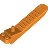Orange Human Tool, Brick and Axle Separator  4654448 or 6240515
