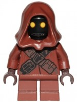 Jawa - Straps with Black Stains