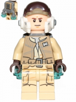 Rebel Trooper, Rebel Helmet, Jetpack (75133)