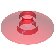 Trans-Red Dish 2 x 2 Inverted (Radar)  4142995