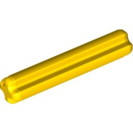 Yellow Technic, Axle 3  6130007