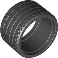 Black Tire 37 x 22 ZR  4499234