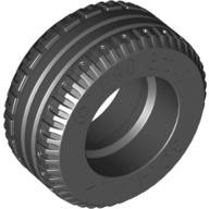 Black Tire 30.4 x 14 VR Solid  4500518 or 4550937
