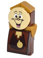 Cogsworth with Stickers (41067)