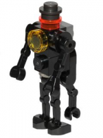 Medical Droid (Black Legs)