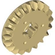 Tan Technic, Gear 20 Tooth Bevel  4514557 or 6031962