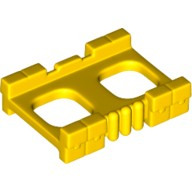 Yellow Minifig, Utility Belt  6171858 or 6179063