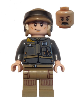 Rebel Trooper (Private Basteren) (75154)