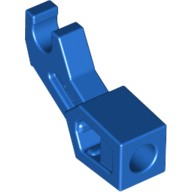 Blue Arm Mechanical, Exo-Force / Bionicle, Thick Support  6014032
